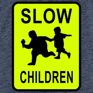 Slow Children Shirts - Teenager Premium T-shirt