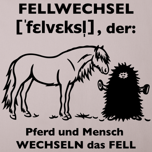 Fellwechsel Definition