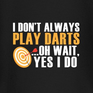 Dart Darts Baby Long Sleeve Shirts - Baby Long Sleeve T-Shirt