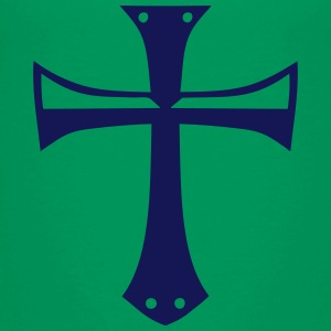 Cross religion 1612 Shirts - Kids' Premium T-Shirt