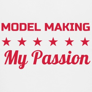 Model Maker Building Modell Modélisme Modéliste Shirts - Teenage Premium T-Shirt