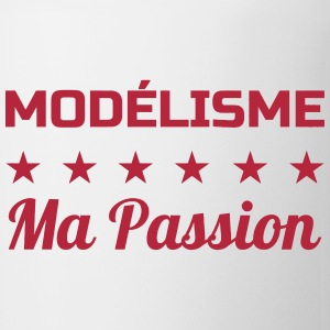 Model Maker Building Modell Modélisme Modéliste Mugs & Drinkware - Mug