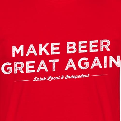 Make Beer Great Again