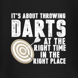 Darts Baby Long Sleeve Shirts - Baby Long Sleeve T-Shirt