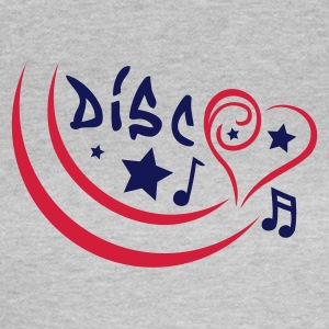 Disco - Frauen T-Shirt