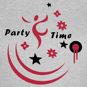 Party - Frauen T-Shirt