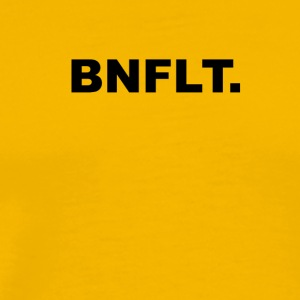 BNFLT. - Men's Premium T-Shirt