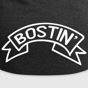Bostin' Birmingham Dialect Caps & Hats - Jersey Beanie