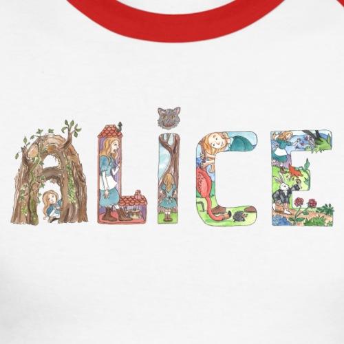 Alice name