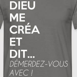 Citations - T-shirt Homme