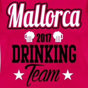 Mallorca Drinking Team T-Shirts - Frauen T-Shirt