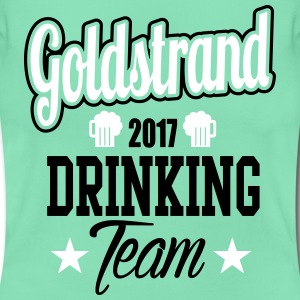 Goldstrand Drinking Team T-shirts - Vrouwen T-shirt