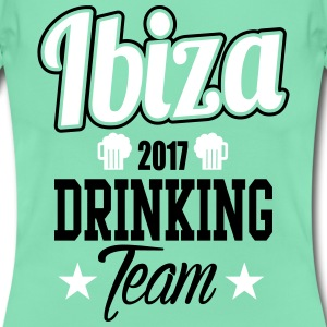 Ibiza Drinking Team T-shirts - Vrouwen T-shirt