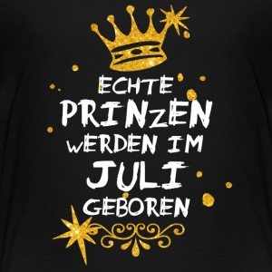Juli T-Shirts - Teenager Premium T-Shirt