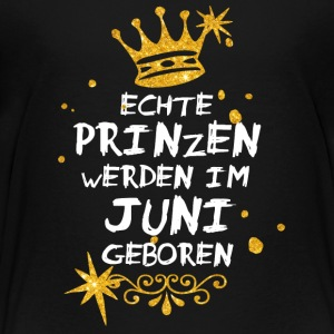Juni T-Shirts - Teenager Premium T-Shirt