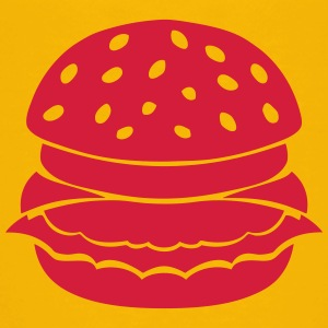 hamburger_1212 Shirts - Kids' Premium T-Shirt