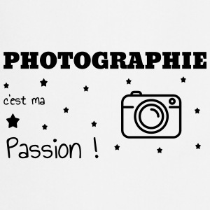 photographe / photographie / photo / video Tabliers - Tablier de cuisine