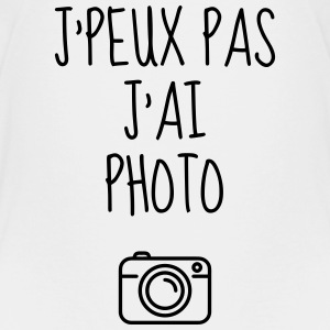 photographe / photographie / photo / video Tee shirts - T-shirt Premium Enfant