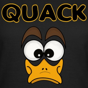 Quack T-Shirts - Frauen T-Shirt