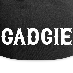 Gadgie, Newcastle Dialect Caps & Hats - Jersey Beanie