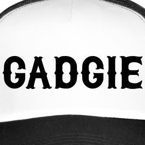 Gadgie, Newcastle Dialect Caps & Hats - Trucker Cap