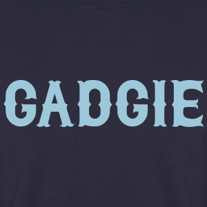 Gadgie, Newcastle Dialect Hoodies & Sweatshirts - Men's Sweatshirt