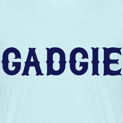 Gadgie, Newcastle Dialect