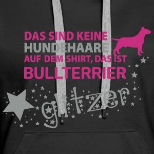 BULLTERRIER Glitzer