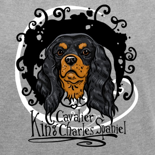 Cavalier King Black&Tan