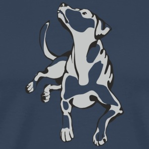 SWEET DOG COLLECTION - Männer Premium T-Shirt
