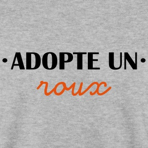 adopte un roux Sweat-shirts - Sweat-shirt Homme