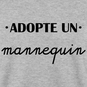 Adopte un mannequin Sweat-shirts - Sweat-shirt Homme