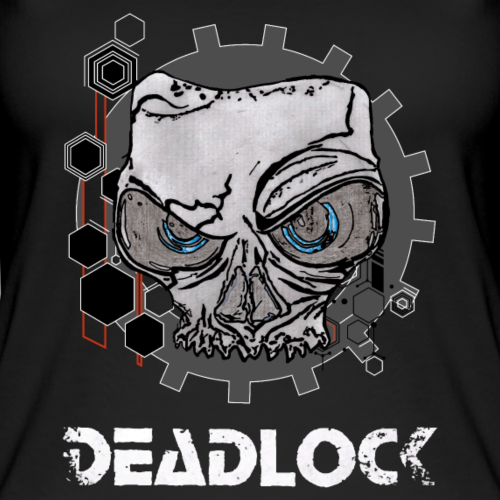 Deadlock Logo 1