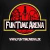 Kiddie-Shirt - Jurassic Arena - Teenager Premium T-Shirt