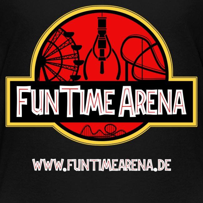 Kiddie-Shirt - Jurassic Arena