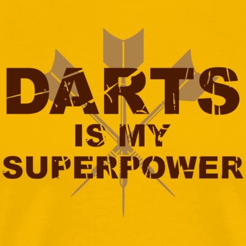 darts is my superpower 1.4