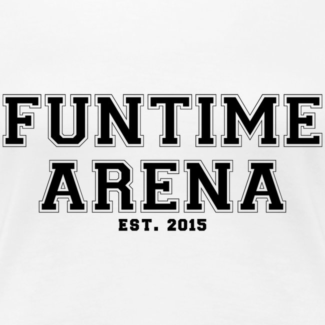 Girlie - College FunTime Arena