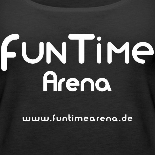 Top - FunTime Arena Logo