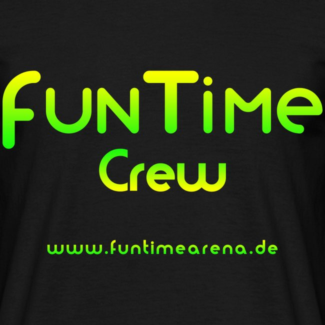 Shirt - FunTime Crew
