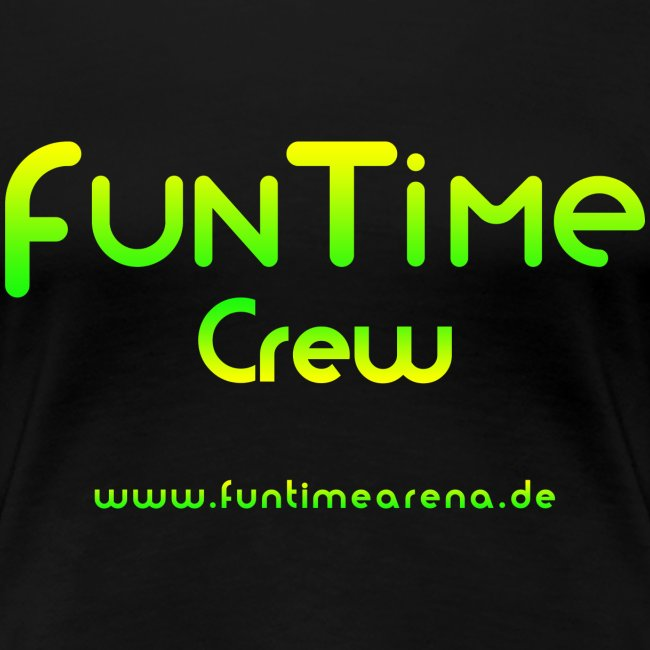 Girlie - FunTime Crew