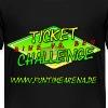 Kiddie - Challenge Team Bine - Teenager Premium T-Shirt