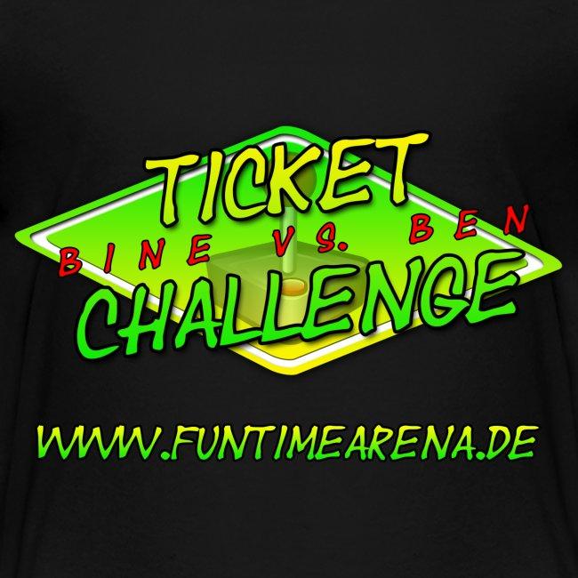 Kiddie - Challenge Team Bine