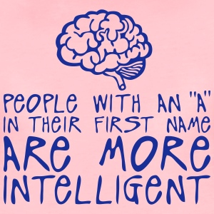 people with a more intelligent quote T-Shirts - Women's Premium T-Shirt
