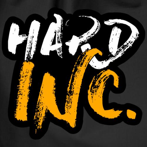 HARD INC. Logo