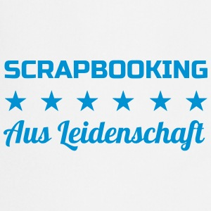 Scrapbooking / Scraper / schroot / workshop Kookschorten - Keukenschort