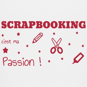 Scrapbooking / Scraper / skraber / scrap T-shirts - Teenager premium T-shirt