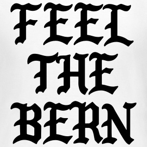 Feel the bern T-skjorter - T-skjorte for kvinner