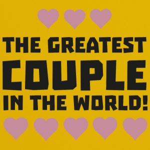 Greatest Couple Love Sg5qi-Design Tazze & Accessori - Tazza monocolore