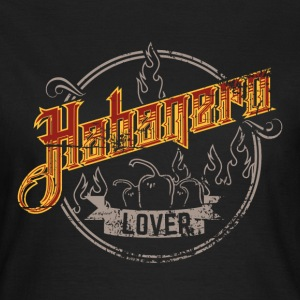Habanero Lover T-Shirts - Frauen T-Shirt