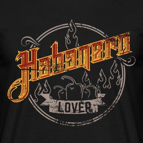 Habanero Lover